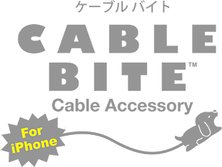 CABLE BITE ロゴ